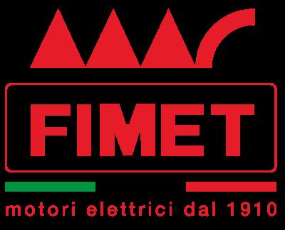 Logo FIMET motori