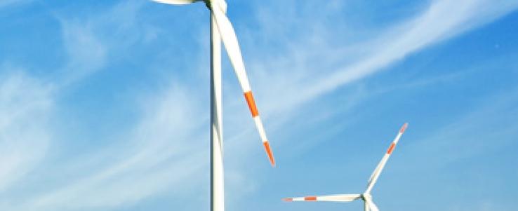 Produzione record: come va l'eolico italiano
